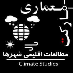 مطالعات اقلیمی شهرهای مختلف ایران